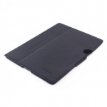 Чехол для планшета, Speck, iPad4/iPad3/iPad2, MagFolio Stylus SPK-A1205, Стилус в комплекте, Чёрный