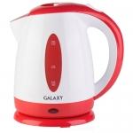 Чайник Galaxy GL0221, красный