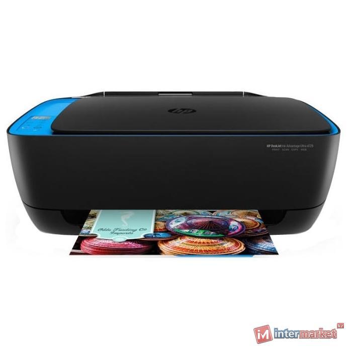 Принтер HP DeskJet Ink Advantage Ultra 4729
