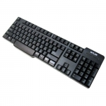 Клавиатура Delux DLK-8050 black