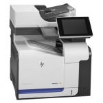 МФУ HP LaserJet Enterprise 500 M575f