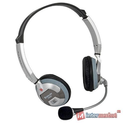 Наушники с микрофоном Defender HN-928