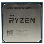 Процессор AMD Ryzen 3 3200G PRO