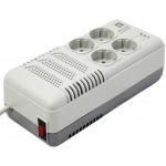 Стабилизатор Defender AVR Premium 1000i
