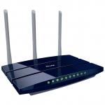 Wi-Fi-роутер TP-LINKTL-WR1045ND